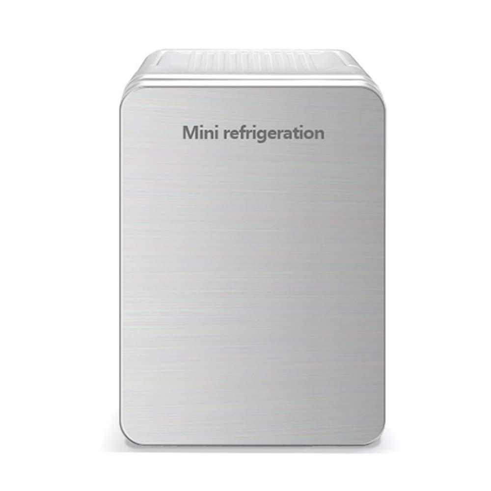 OMLTER Mini Congelador De Mesa Y Enfriador Termoeléctrico De ...