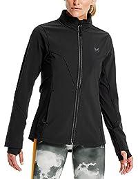 Women's VaporActive Catalyst Jacket