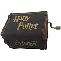 ouying1418 Home Classic Harry Potter Music Box Creative