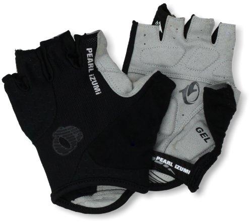 Elite Mens Black Gloves (Pearl Izumi Men's Elite Gel Glove, Black, XX-Large)