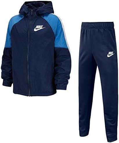 Nike Sportswear Chándal, Niños: Amazon.es: Deportes y aire libre
