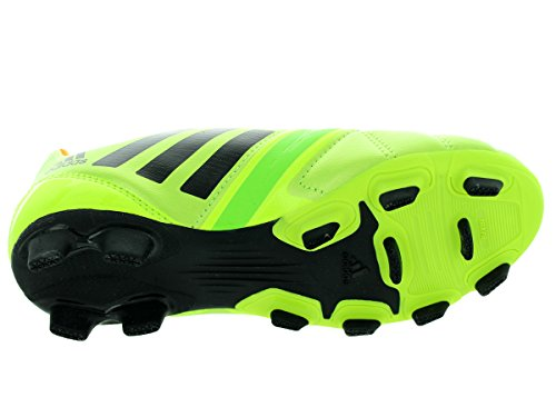 Chaussures de Football ADIDAS PERFORMANCE NitroCharge 3.0 TRX FG Junior