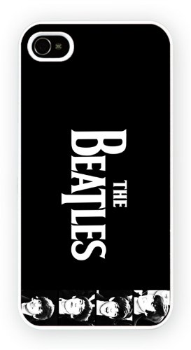 The Beatles1, iPhone 5C, Etui de téléphone mobile - encre brillant impression