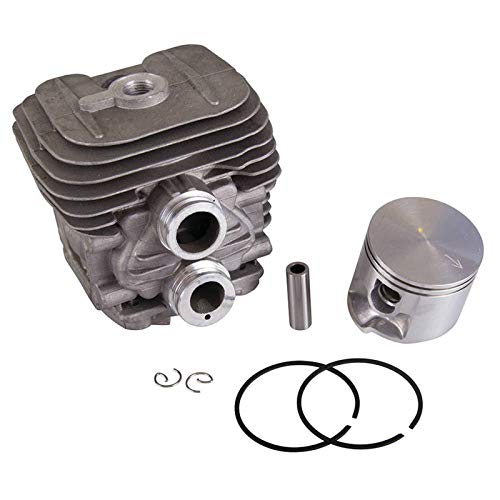 CTS Cylinder & Piston KIT FITS STIHL TS410 TS420 SAWS 50MM BORE Replaces 4238 020 1202 ()