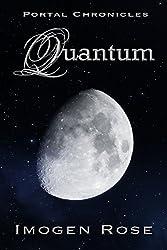 QUANTUM (Portal Chronicles Book 3)