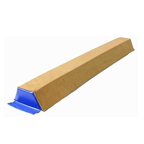Floor Balance Beam Sports Gymnastic Trainning for Kids Home