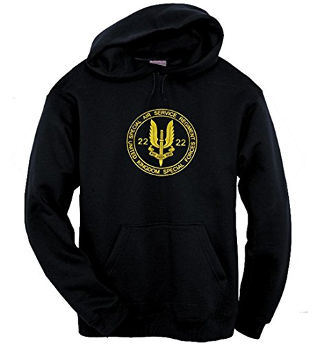 british army pullover - 1