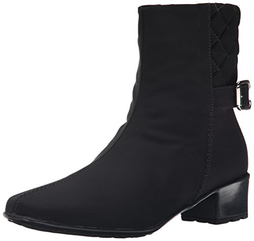Black Boot femmes York Sesto Meucci pour qxXIXAH