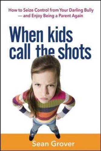 When Kids Call Shots Control product image