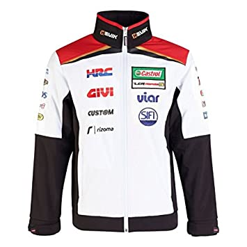 LCR Honda Crutchlow Moto GP Racing Team Soft Shell Chaqueta ...