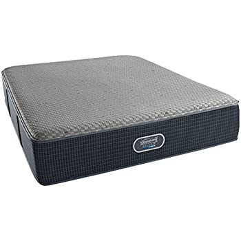 Amazon Com Beautyrest Silver Extra Firm 800 Queen