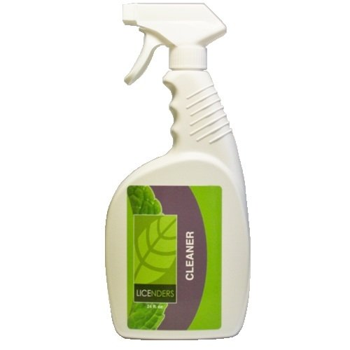 Licenders Head Lice All Purpose Enzyme Cleaner 24 Oz. [Health and Beauty]