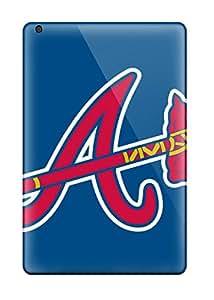 New Style 1245992J511772692 atlanta braves MLB Sports & Colleges best iPad Mini 2 cases
