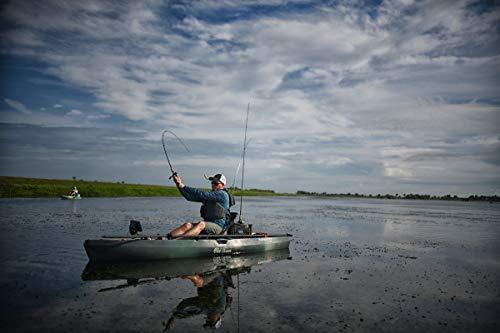 Old Town Topwater 106 PDL Angler Fishing Kayak   Product US