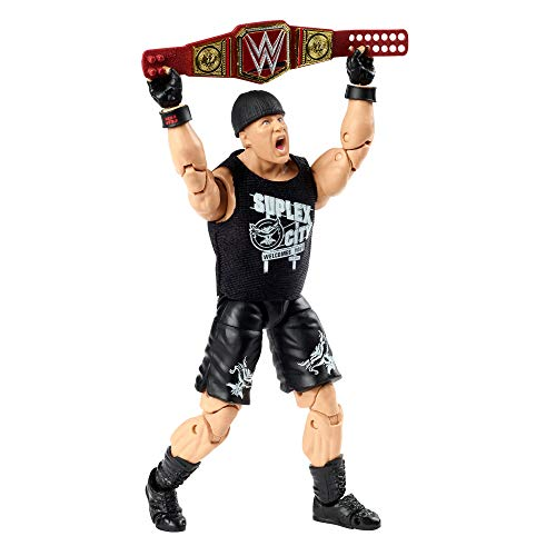 WWE Ultimate Edition 6-inch Action Figure, Brock Lesnar