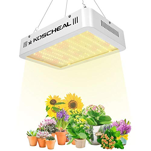 125W Led Grow Light in US - 3