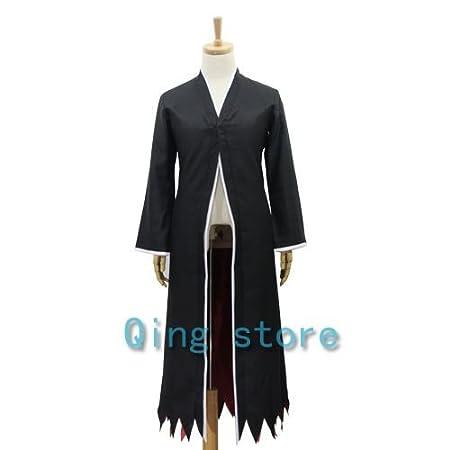 CoolChange Disfraz Bankai de Ichigo Kurosaki de Bleach. Talla: XL ...