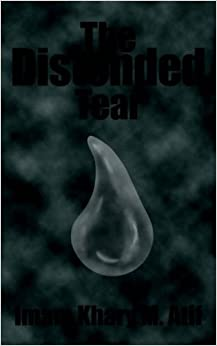 Book The Distended Tear