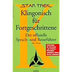 Klingonisch Deutsch übersetzer