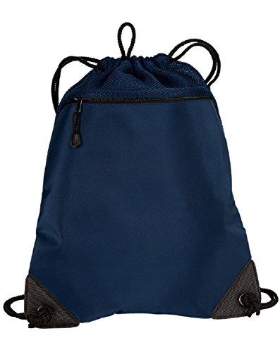 Quality Fully Breathable Drawstring Backpack product image