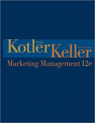 Marketing management 12th edition philip kotler kevin lane marketing management 12th edition philip kotler kevin lane keller 9780131457577 amazon books fandeluxe Images