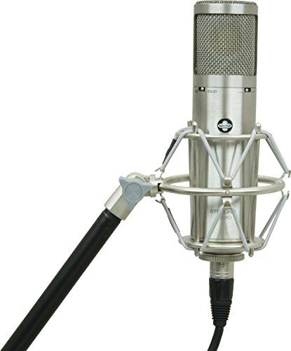 Sterling Audio ST69 Multi-Pattern Tube Condenser Mic by Sterling Audio