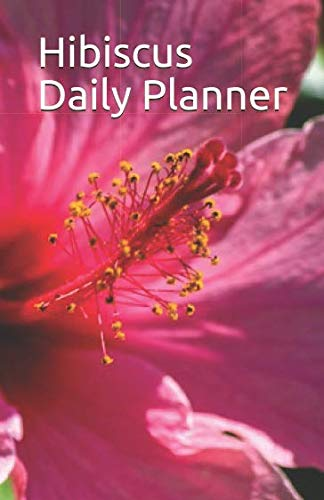 Hibiscus Daily Planner ()