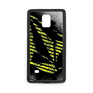 Samsung Galaxy Note 4 Cell Phone Case Black Volcom F8212382