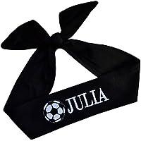 Funny Girl Designs Soccer TIE Back Moisture Wicking...