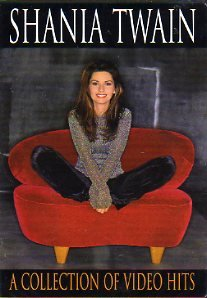 Shania Twain : A Collection Of Video Hits ()