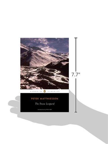The-Snow-Leopard-Penguin-Classics