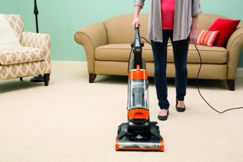Bissell CleanView Bagless Upright Vacuum with OnePass Technology, 1330 - Corded by Bissell (Image #5)