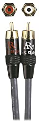 Acoustic Research Ht131 Gold Rca P - Rca P (6 Feet)