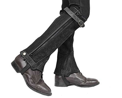 Chaps For Riding - 7
