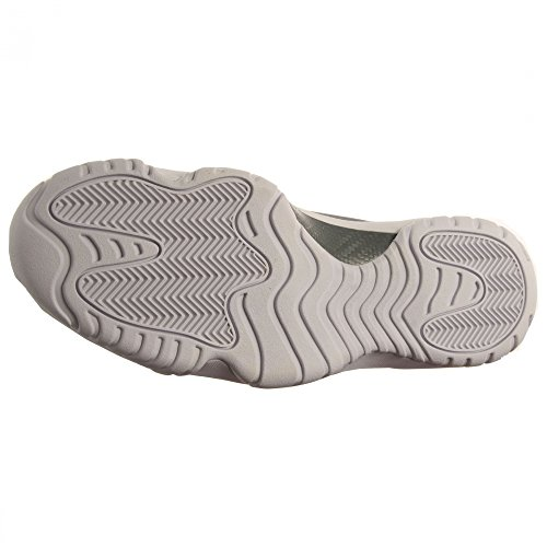 Nike Air Jordan Future Low, Zapatillas de Deporte Exterior Para Hombre Grey Mist/White/Cool Grey