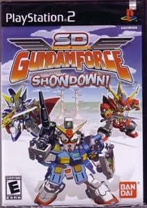 SD Gundam Force - PlayStation 2