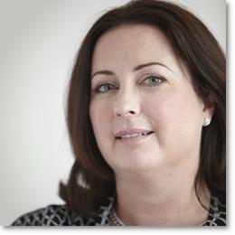 Niamh O'Keeffe