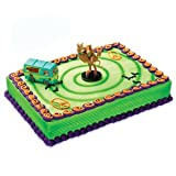 Scooby Doo Cake Toppers - 2 Piece Set