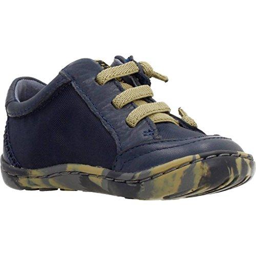 Zapatillas para ni�o, color Azul , marca CAMPER, modelo Zapatillas Para Ni�o CAMPER PEU CAMI FW Azul Azul