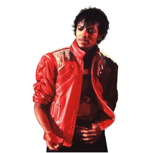 Beat It Michael Jackson Costume (Michael Jackson Beat It Jacket)