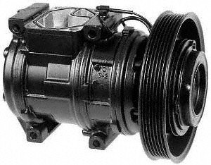 95 honda accord ac compressor - 4