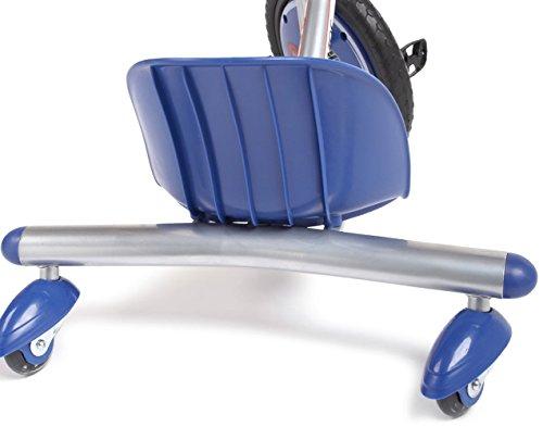 Razor RipRider 360 Caster Trike, Blue by Razor (Image #5)