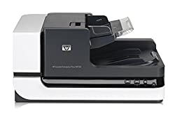 HP Scanjet Enterprise Flow N9120 Flatbed Scanner, (L2683B)