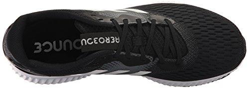 noir homme de noir Chaussures M Aerobounce Noir running adidas Blanc pour wqS7gx