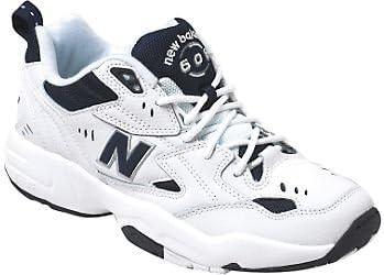 New Balance Shoe Show 608 Black: Shoes
