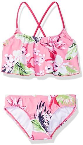 Young girl bikini