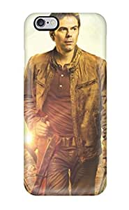 Top Quality Case For HTC One M7 Cover Case With Nice Revolution Tv Series Appearance