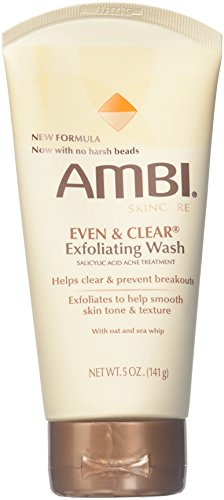 Ambi Exfoliating Face Wash - 1