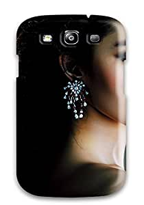 Hot 6207031K85069731 Tpu Protector Snap Case Cover For Galaxy S3