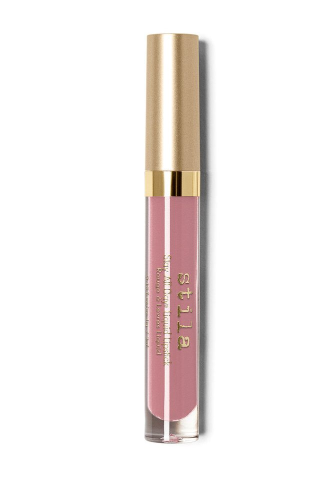 stila Stay All Day Sheer Liquid Lipstick, Patina by stila